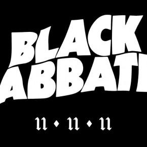 Black Sabbath klar med albumdetaljer!