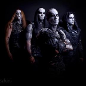 Behemoth annoncerer nyt album