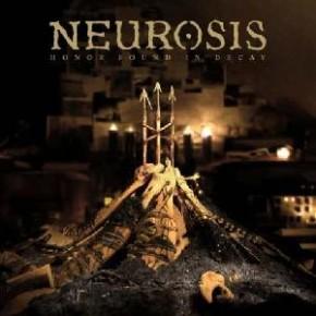 Neurosis til København