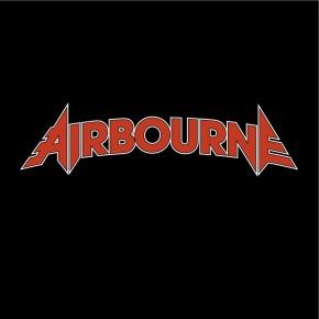 Airbourne til Voxhall