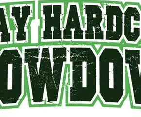 1-DAY HARDCORE SHOWDOWN-info