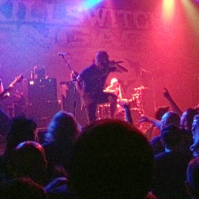 Killswitch Engage // Amager Bio 20/4/2013