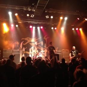Hardcore Showdown // Amager Bio + BETA 17/8 - 2013