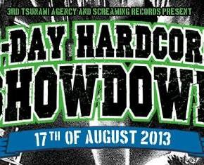 Fokus på... 1 Day Hardcore Showdown