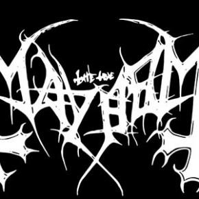 Nye albumdetaljer fra Mayhem