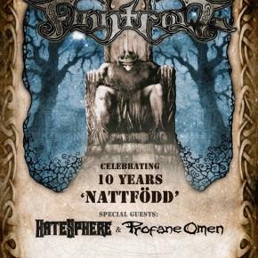 Finntroll og Hatesphere sammen på tour!
