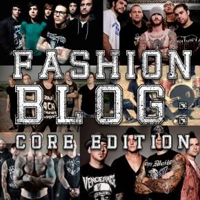 Blastbeast fashion blog: CORE edition