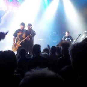 Hatebreed // Voxhall 12/4 - 2014