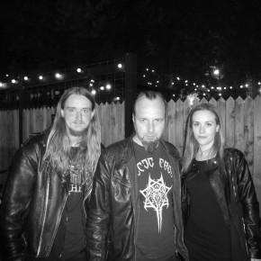 Interview med Mayhem