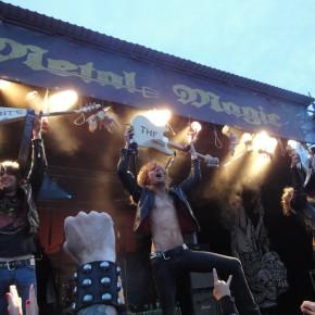 Metal Magic Festival // 12/7 2014