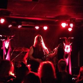 Inquisition // Templet 26/8 2014