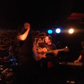 Maiden United // High Voltage 20/9 2014