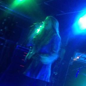 Blues Pills // Templet 28/11 2014