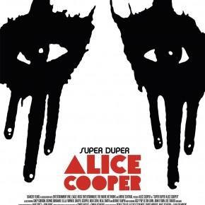 """*** AFSLUTTET***Vind billetter til CPH:DOX's """"Super Duper Alice Cooper"""""""