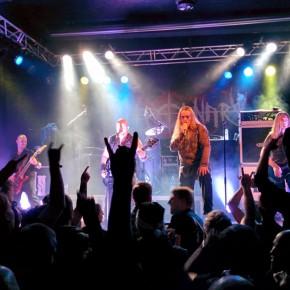 Headbangers Ball // Studenterhuset, Aalborg 5/12 2014