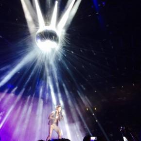 Queen feat. Adam Lambert // Boxen i Herning 15/2 2015