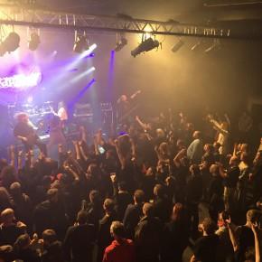 Folk Metal Night // Gimle 20/2 2015