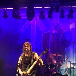 Royal Metal Fest 2015 pt 1 reportage