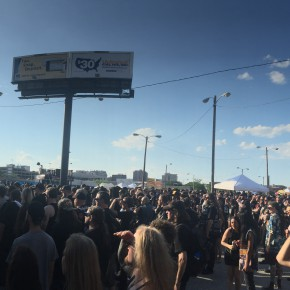 Maryland Deathfest 2015 reportage