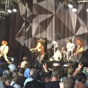 OFF! // Roskilde Festival 1/7-2015