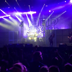 Lamb Of God // Roskilde Festival 3/7-2015
