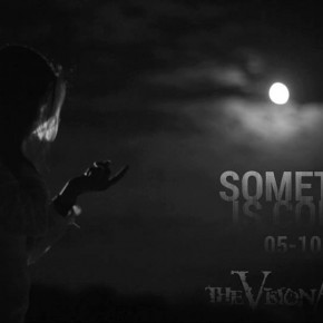 """Video Premiere: The Vision Ablaze """"Under The Killing Moon"""""""