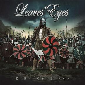 Leaves' Eyes til Danmark