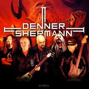 Denner/Shermann debut til High Voltage Rock Awards