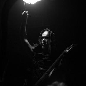 Behemoth m.fl. // Amager Bio 29/1-2016