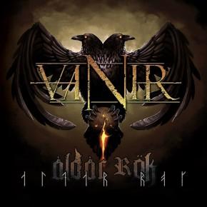 Vanir - Alder Rök