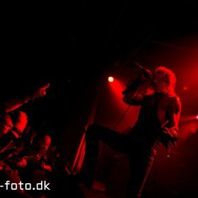 Royal Metal Fest 2016 pt. I