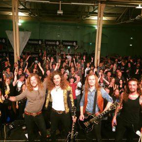 Nordic Noise / Remisen 13/5 2016