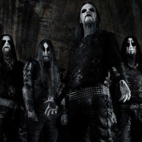 Dark Funeral til AMF 2017