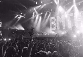Bring me The Horizon // Roskilde Festival 29/6 2016