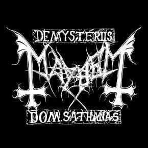 Mayhem til Amager Bio