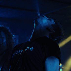 Dawn Of Demise + Bæst // Stengade 2/12 2016