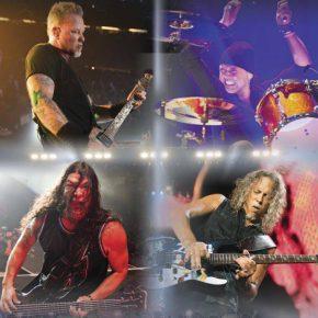 Metallica og de sociale medier