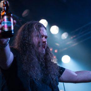 Inferno Metal Festival 2017: pt 1