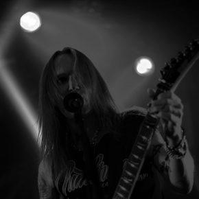 Children of Bodom // Pumpehuset 1/4 2017