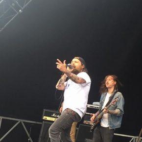 Natjager // Roskilde Festival 2017