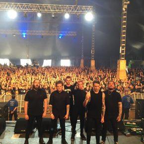 Wacken Open Air 2017: Reportage pt. 1