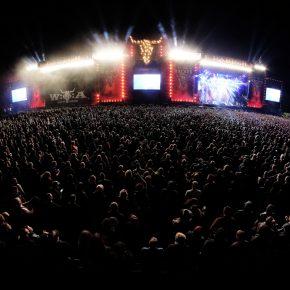 Sommerfestivaler 2018: hvem, hvad, hvor?
