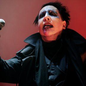 Marilyn Manson til Aarhus