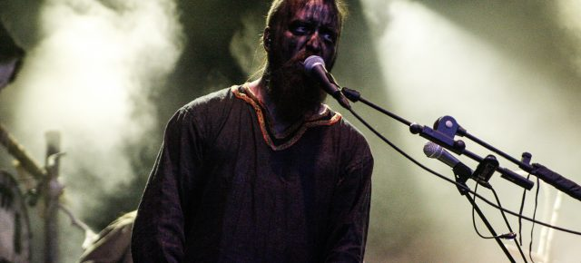 Interview med Heilung pt. 1