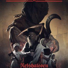 Ozzy, Helloween, Nightwish m.fl til Copenhell 2018
