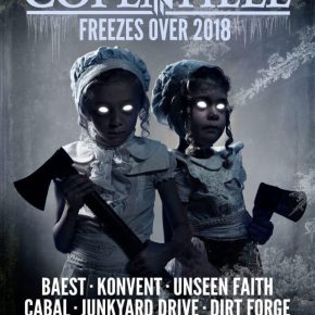 When Copenhell Freezes Over 2018 klar med lineup!