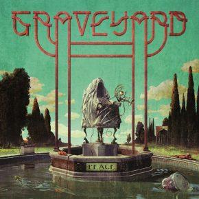 """Graveyard - """"Peace"""""""