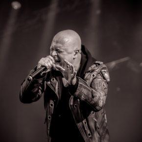 Nyt album fra Helloween med Kiske og Hansen