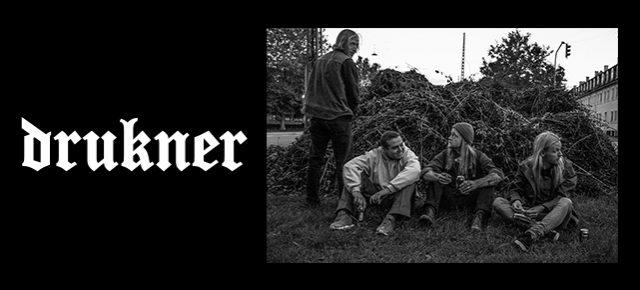 The New Shit 2018: Drukner