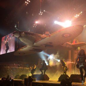 Iron Maiden // Royal Arena 5/6 2018